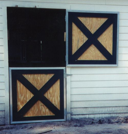 Double Dutch Doors Horse Stalls Barn Gates Armour Gates